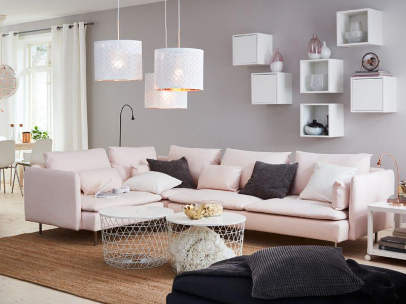 Ikea Divani In Pelle.Ikea Divani I Modelli Piu Belli Grazia