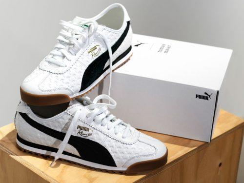 Maier Edition Puma Sneakers Di Tomas Firma Limited Una Per aWdTw