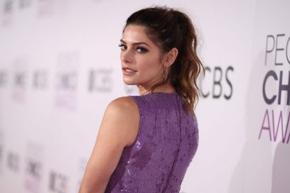 Ashley Greene: «Sotto sotto resto una vampira»