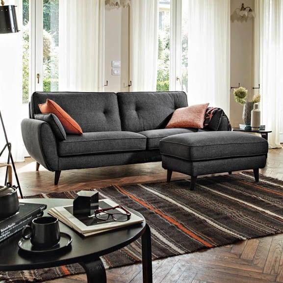 Poltronesofà: i 10 divani più belli - Grazia