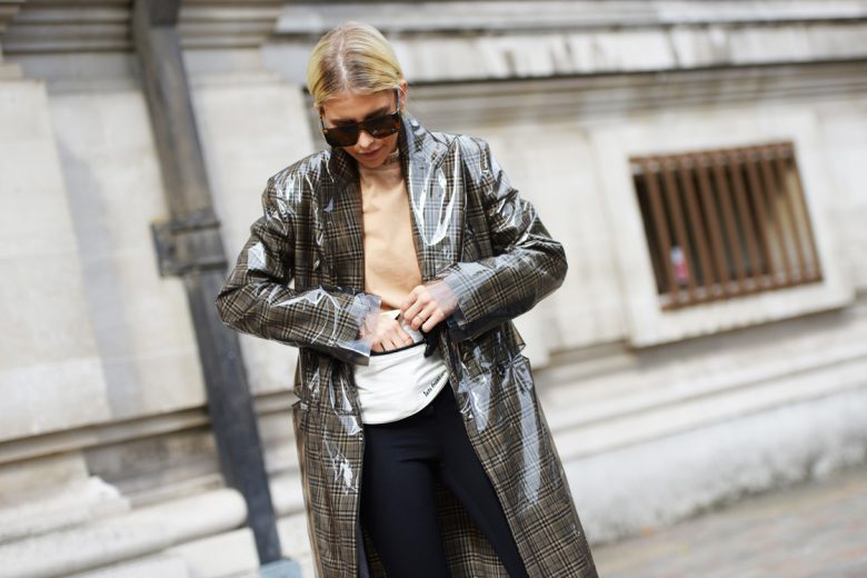 Street style: gli scatti dalla London Fashion Week