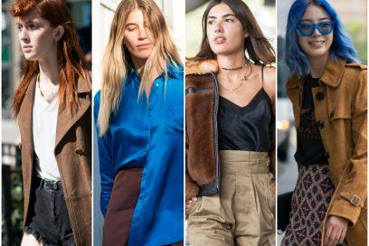 Capelli on the street: i tagli e le acconciature più cool da New York