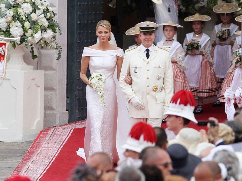 b63eff317994 Abito Da Sposa Principessa Di Monaco