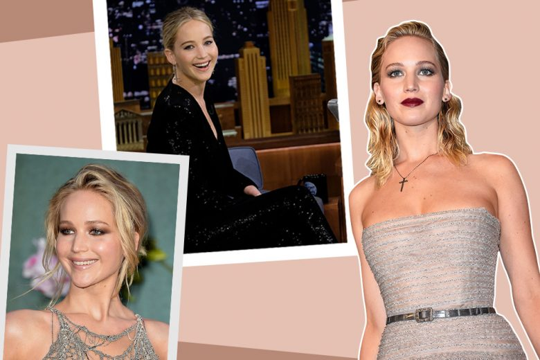 Jennifer Lawrence make up: tutti i trucchi più belli