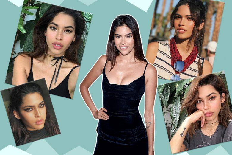 Juliana Herz: i migliori beauty look della modella regina di Instagram