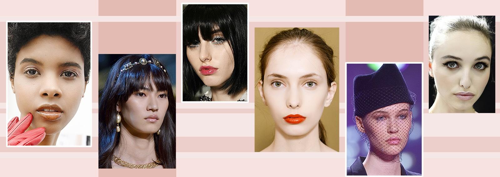 Labbra lucide: la tendenza shiny del momento