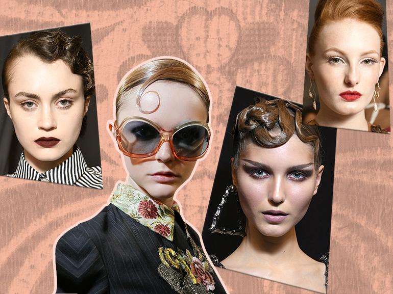 Acconciature vintage: le più belle del momento da provare