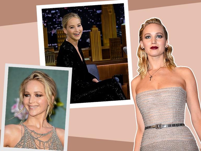 Jennifer Lawrence make up: tutti i trucchi più belli