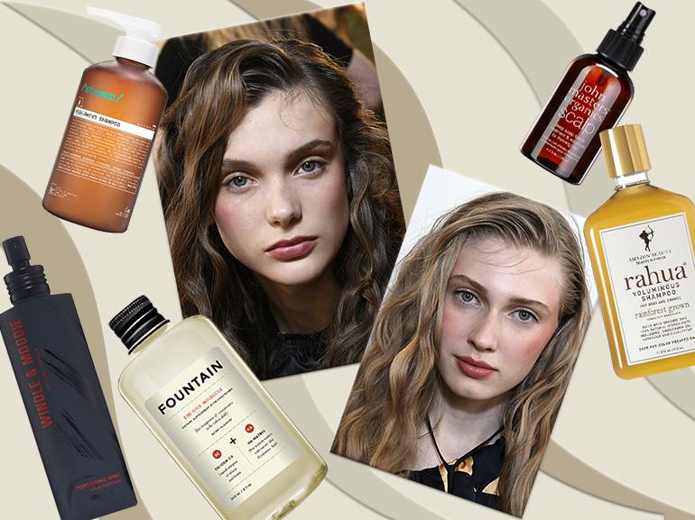 Come avere capelli folti e voluminosi: prodotti e consigli