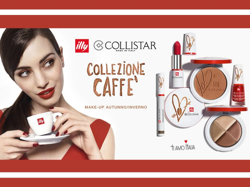 collezioni make up autunno 2017 Collistar