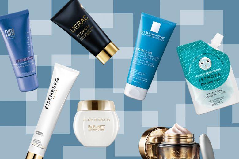 Maschere viso: in spray, mousse o super concentrate, le novità da provare