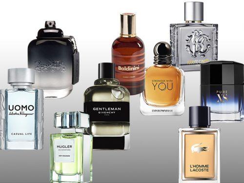 migliori profumi eo porfum uomo