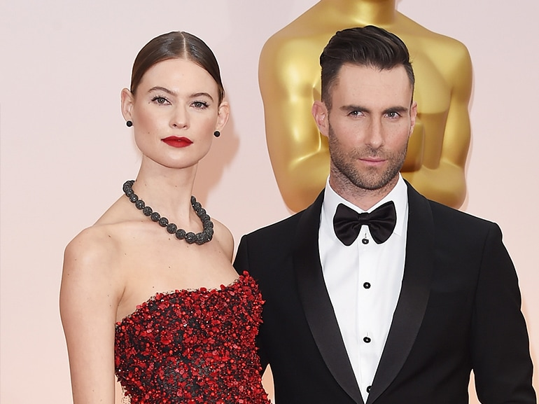cover behati prinsloo incinta adam levine mobile