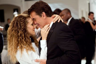 Sex and the City: «Ecco perché Carrie doveva stare con Mr Big (e non con Aiden)»