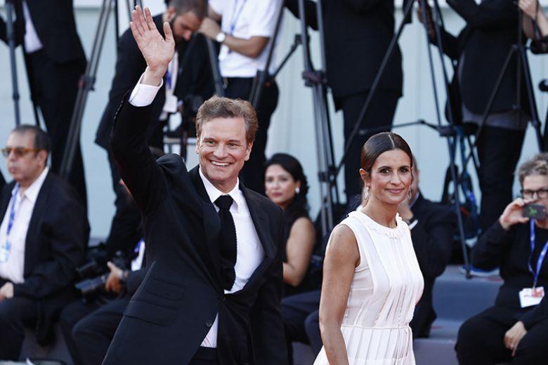 Colin Firth è diventato italiano – e gli inglesi si sono offesi
