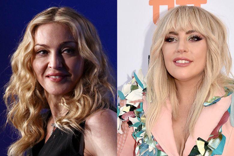 Perché tutti parlano (di nuovo) di Lady Gaga e Madonna