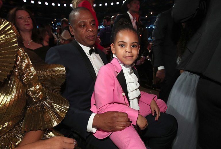 Dodici cose da sapere su Blue Ivy, la figlia di Beyoncé e Jay-Z