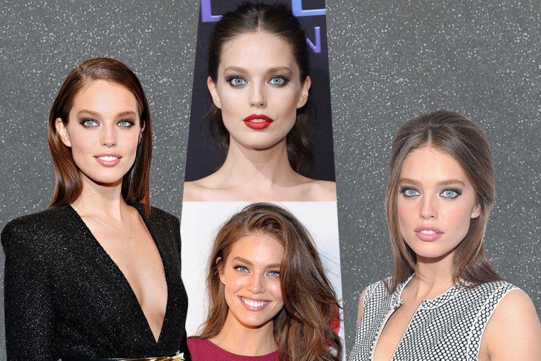 Emily Didonato: i make up look più belli della modella