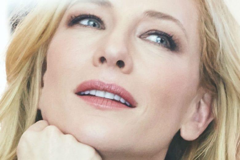 Sì by Giorgio Armani: il teaser della nuova campagna con Cate Blanchett