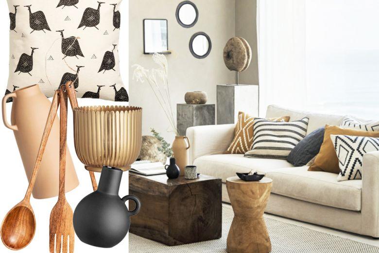H&M Home: la nuova collezione decor low cost per l'autunno 2017