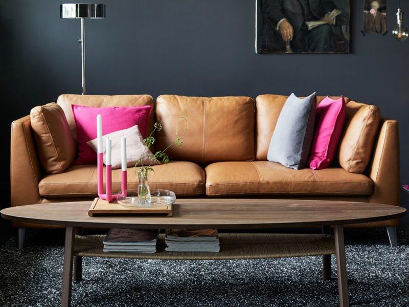 Ikea divani i modelli pi belli grazia for Programma arredamento ikea