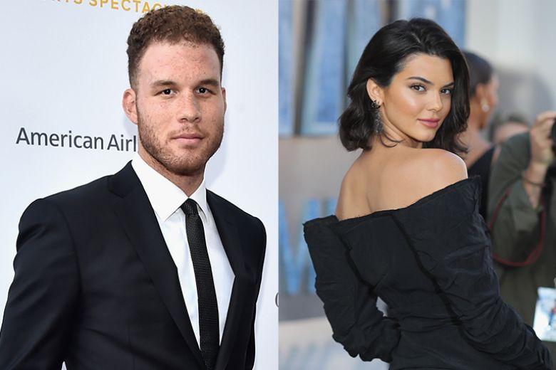 Chi è Blake Griffin, il nuovo fidanzato di Kendall Jenner