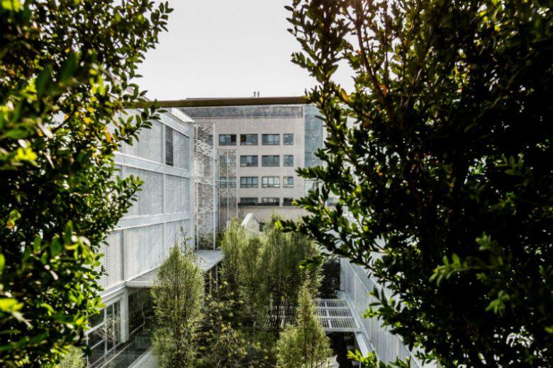 Le dolci evasioni dell'Hotel Magna Pars Suites Milano
