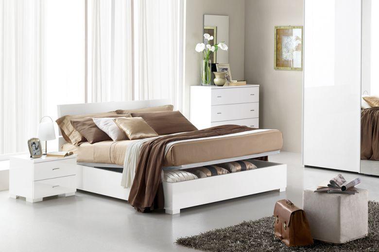 Mondo Convenienza: le camere da letto più belle