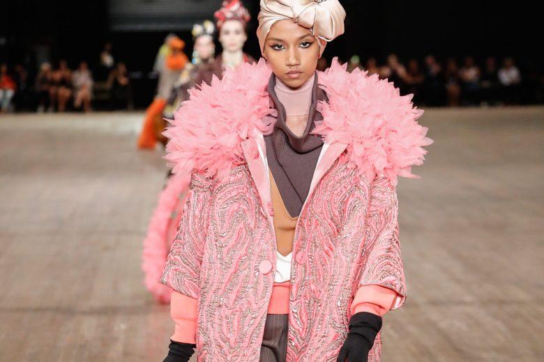 New York Fashion Week SS 2018: il meglio