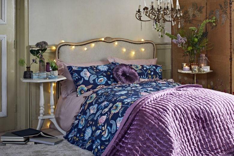 Primark Home: la nuova collezione Regal Romance per l'autunno 2017