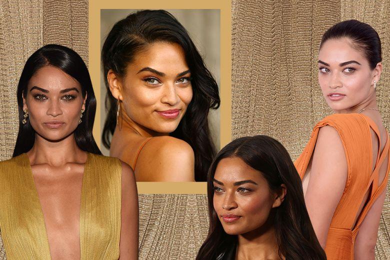 Shanina Shaik: i beauty look dell'affascinante modella australiana