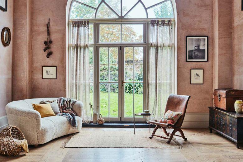 Zara Home: la nuova collezione «Botanical Autumn»
