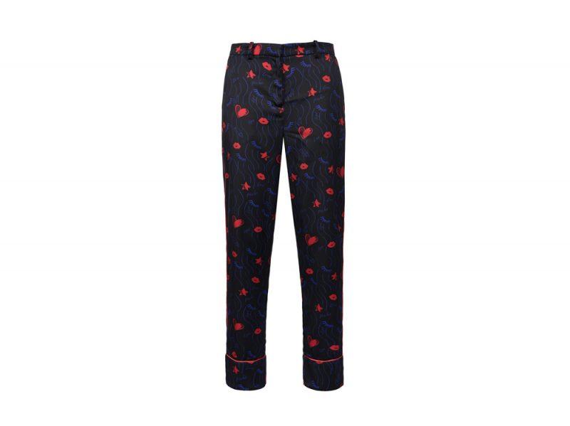 cropped-pants-satin-pinko