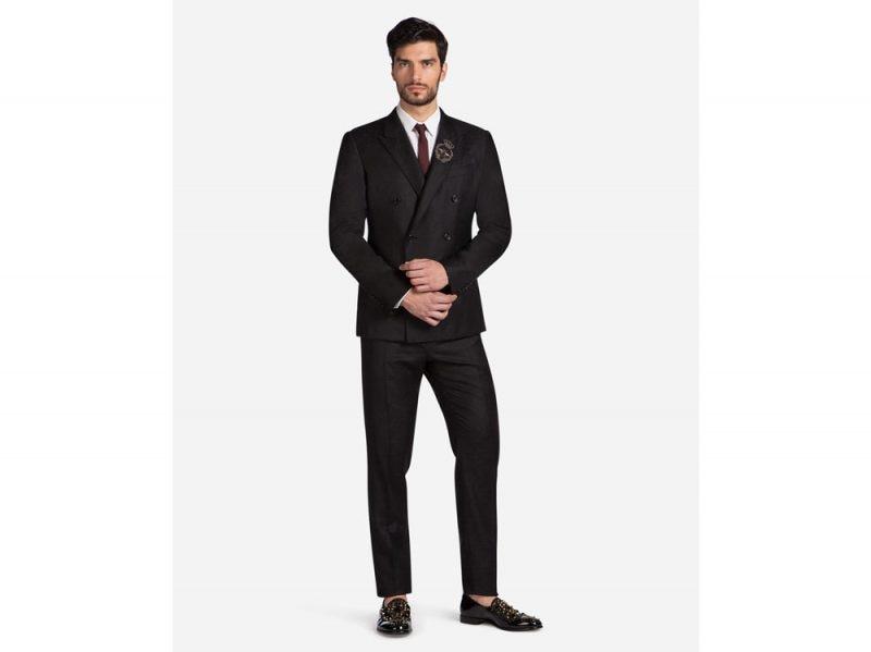 Vestiti Matrimonio Uomo Dolce E Gabbana : Gli abiti da sposo più belli del da armani a pignatelli