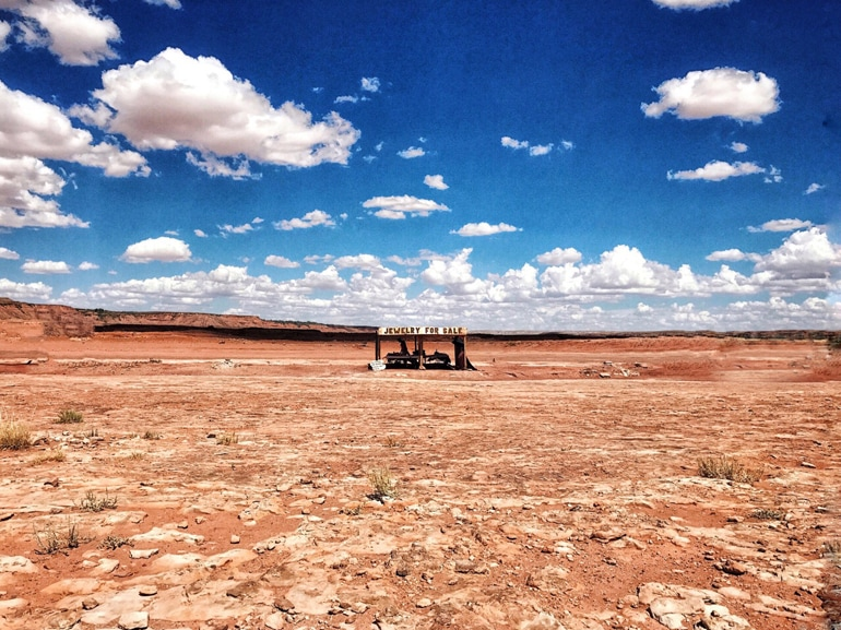 giulia valentina deserto 2
