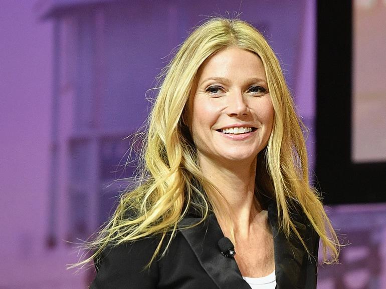 gwyneth paltrow capelli