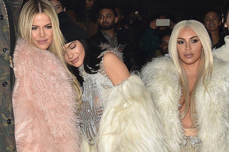 I Kardashian e i segreti nascosti dietro i nomi dei figli
