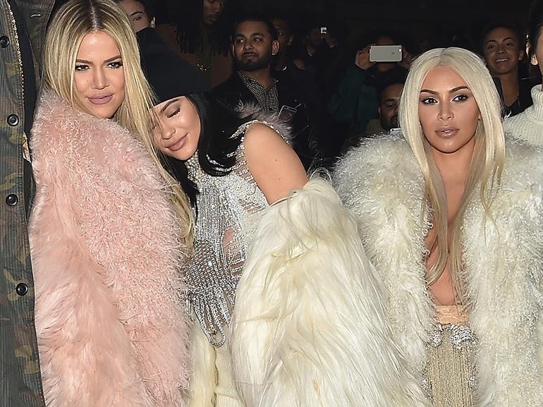Khloé Kardashian, all'età di 33 anni aspetta il primo figlio