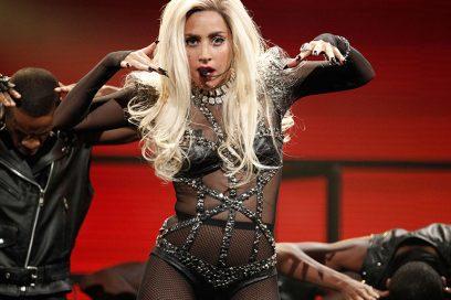 Lady Gaga è incinta?
