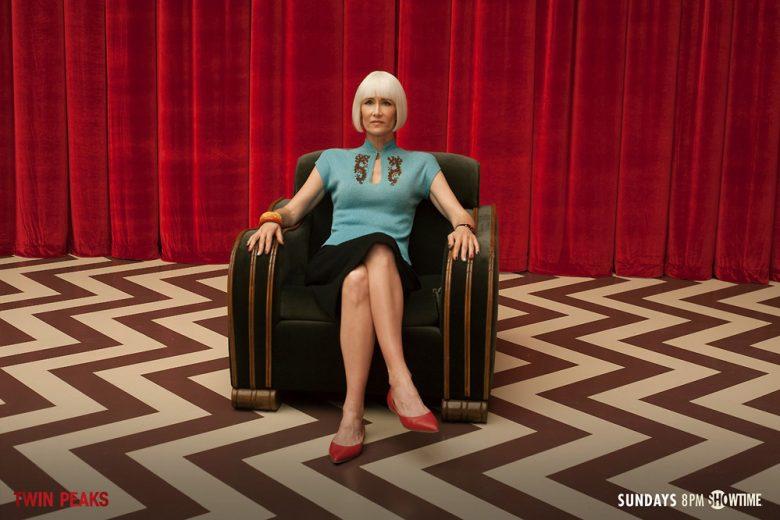 Laura Dern, l'icona del nuovo Twin Peaks