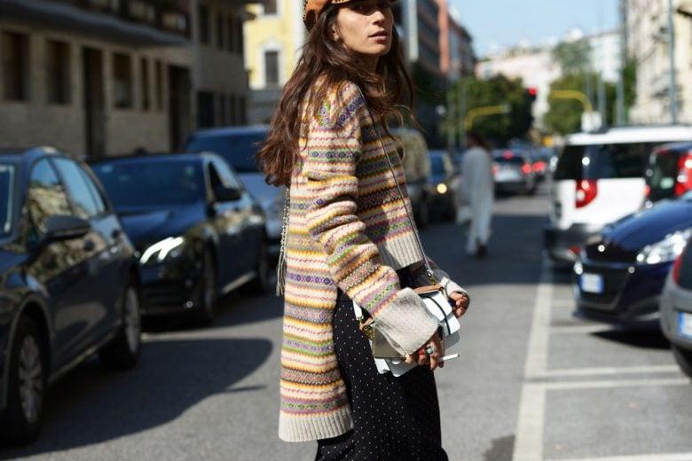 Street style: il meglio della Milano Fashion Week