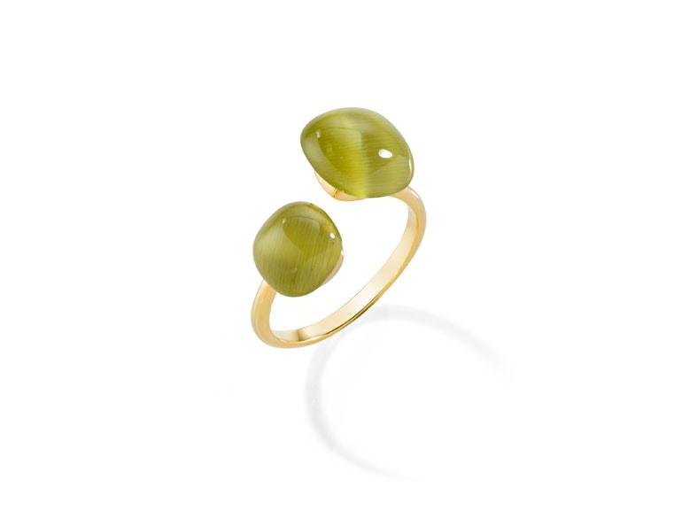 morellato-gemma-verde-anello