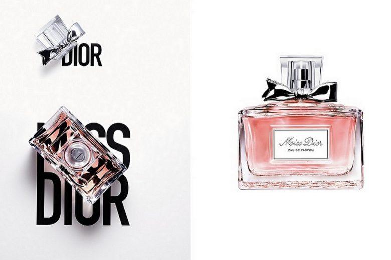 E tu cosa faresti per amore? La Love Chain Dior sulle note della nuova fragranza Miss Dior