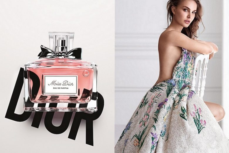 Miss Dior ti invita a celebrare la fragranza che profuma d'amore durante gli eventi esclusivi