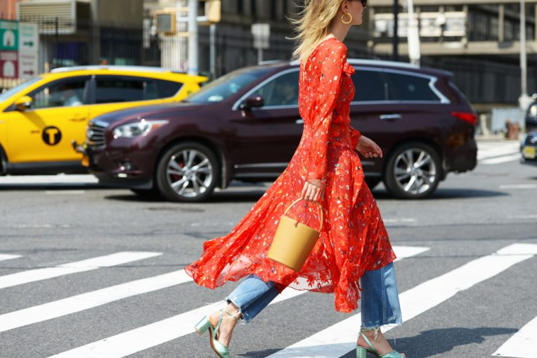 Street Style: gli scatti dalla New York Fashion Week