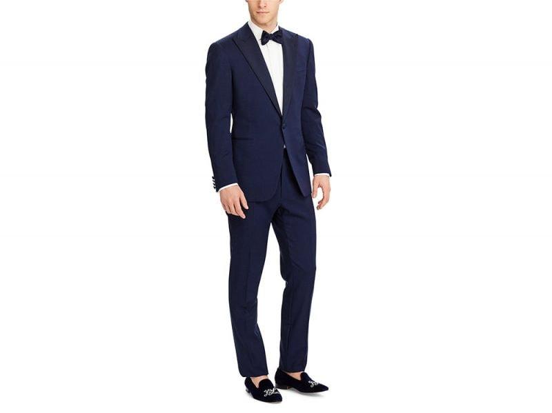 Gli abiti da sposo più belli del 2018 787a65c5e80