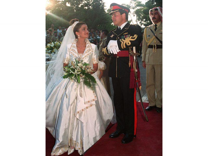 rania-di-giordania-matrimonio