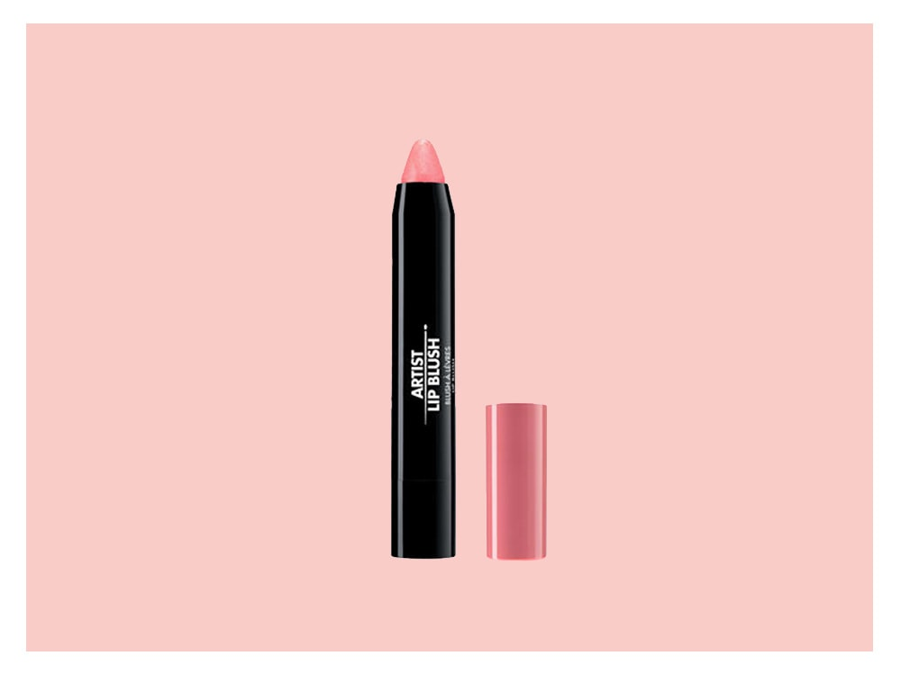rossetti nude must have make up for ever lip blush (2)