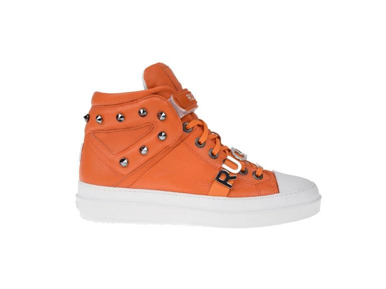 rucoline-scarpe-arancio-30-anni