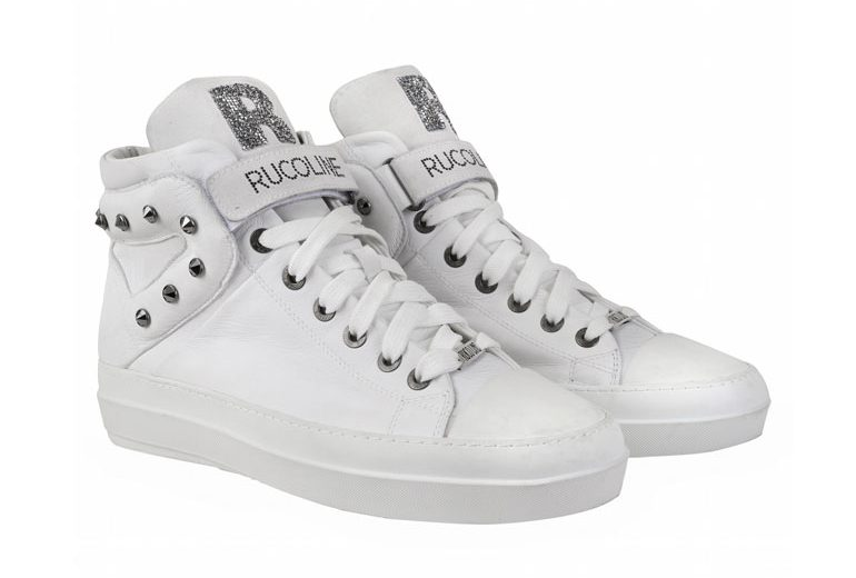 Ruco Line: 30 candeline e una capsule collection di scarpe